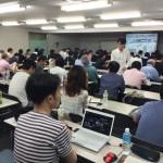 2015年下克上セミナーin東京でセミナー講師をやってきました!