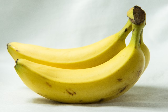 バナナデスク