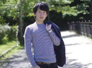 Kazutakaさん